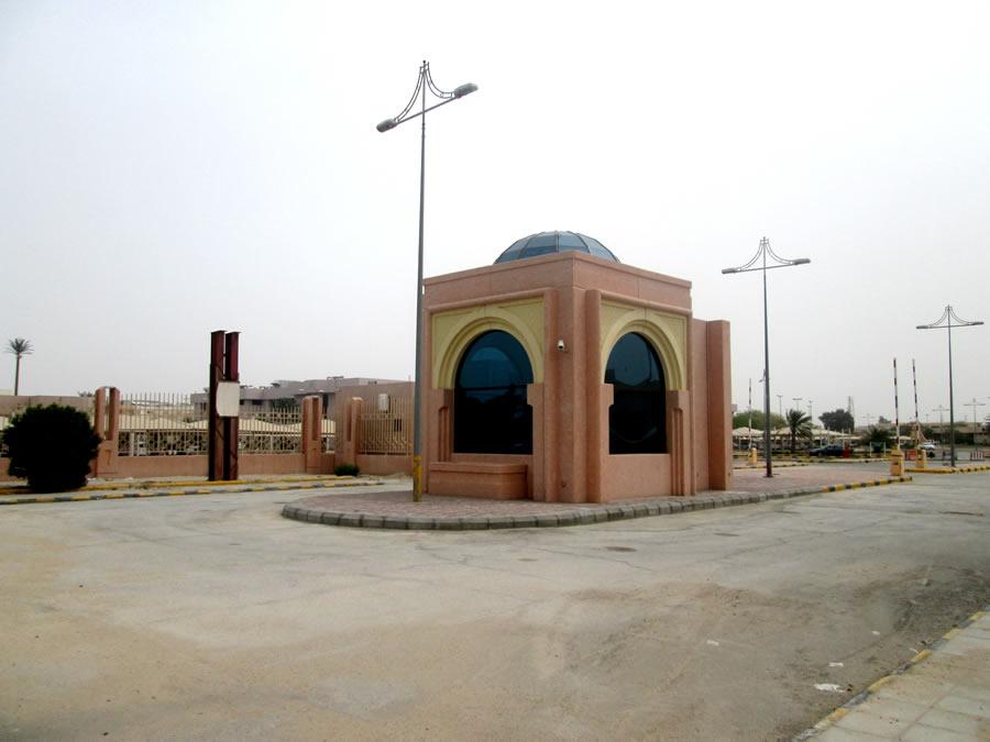 Sasel Saudi L L C  / Electromechanical Construction Company